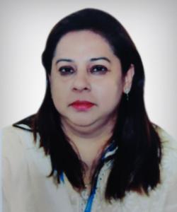 Dr. Pallavi Supriya Prabhakar Saple